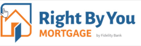Right By You Mortgage Fidelity Bank